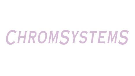 48000 RUO HPLC Kit Crosslinks - Chromatogram