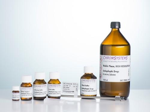 23000-HR HPLC kit antiepileptic drugs serum plasma