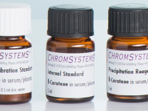 32004 HPLC internal standard ß-carotene serum plasma