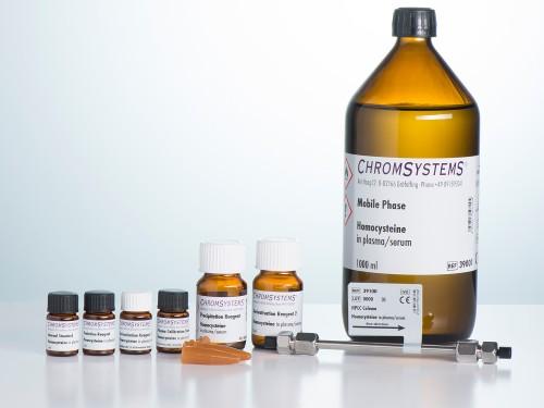 45000 HPLC kit homocysteine plasma serum