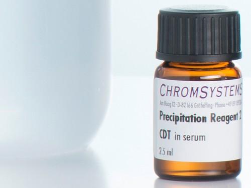 54028 HPLC precipitation reagent 2 CDT serum