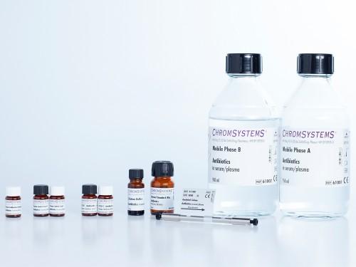 Antibiotics in Serum/Plasma 61000