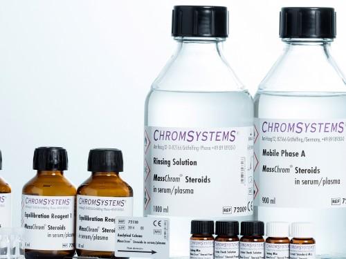 72009 rinsing solution steroids serum plasma