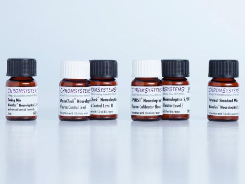 92914/XT2 LCMS TDM Series A Neuroleptics 2/EXTENDED 2