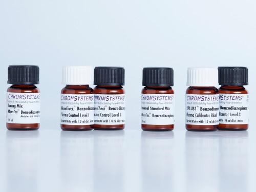 92917 LCMS TDM Series A Benzodiazepines1