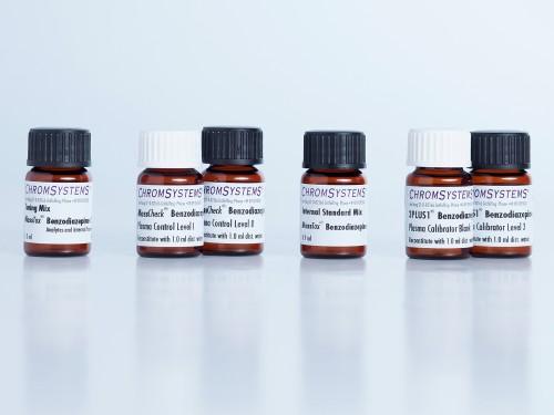 92918 LCMS TDM Series A Benzodiazepines2