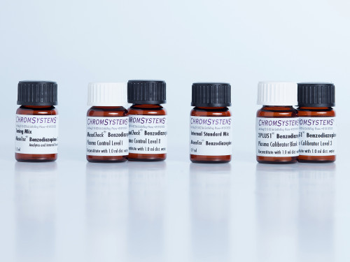 92918 LCMS TDM Series A Benzodiazepines-2