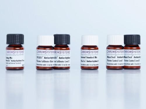 92923 LCMS TDM Series A Antiarrhythmic Drugs