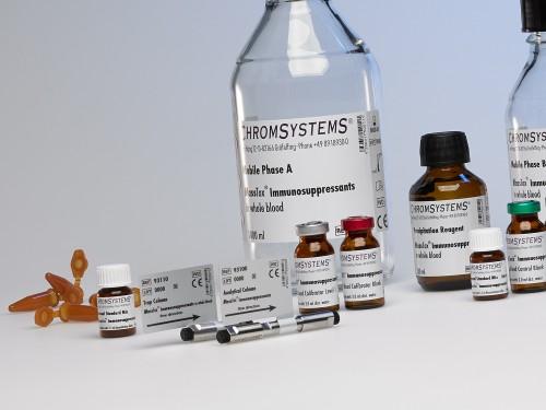 93000 Immunosuppressants in Whole Blood