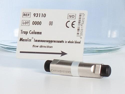 93110 Trap Column Immunosuppressants