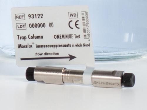 93122 Trap Column Immunosuppressants