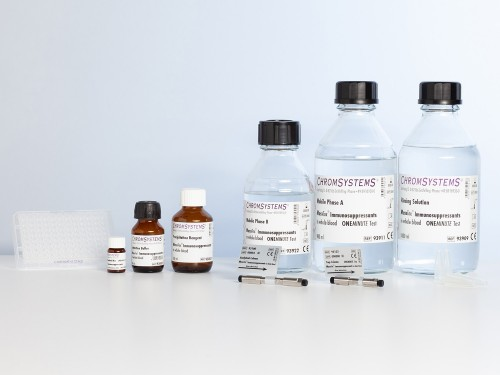 93900 OneMinuteTest Immunosuppressants