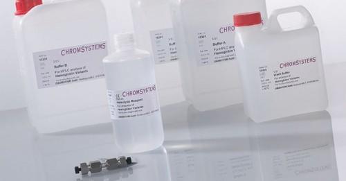 15330_Hemoglobin Variants - HPLC