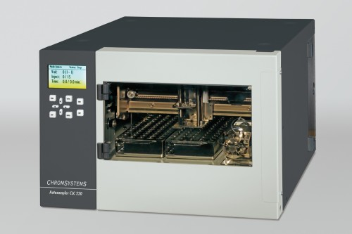 Programmable Autosampler CLC 220