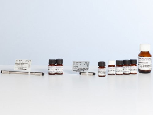 Upgrade for 3-epi-25-OH-Vitamin D3/D2 - LC-MS/MS