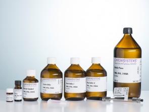 VMA, HVA, 5-HIAA in Urine - HPLC