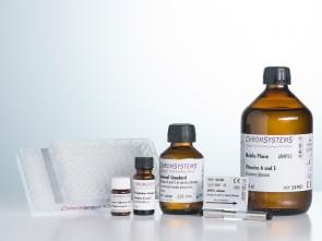 34900-F UHPLC kit vitamin A vitamin E serum plasma