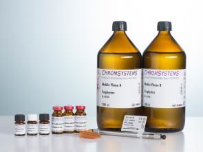 44000 HPLC kit porphyrins urine