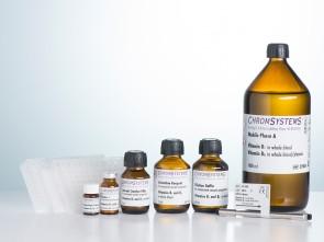52752-F HPLC kit vitamin B1 vitamin B6 whole blood