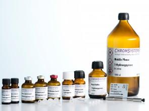 1-Hydroxypyrene in Urine - HPLC