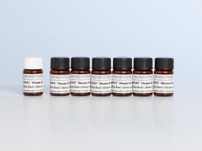 6PLUS1® Multilevel Whole Blood Calibrator Set Vitamins B1 and B6