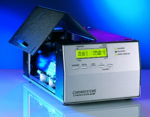 Electrochemical Detector Chromsystems CLC 100