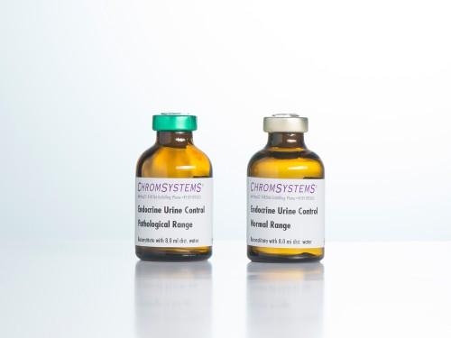 0040 0050 HPLC endocrine urine controls