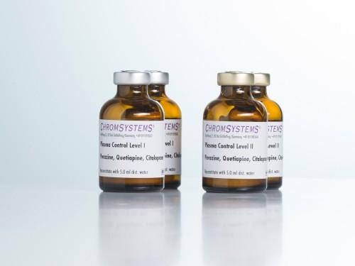 0131 0132 0133 HPLC perazine quetiapine citalopram plasma controls