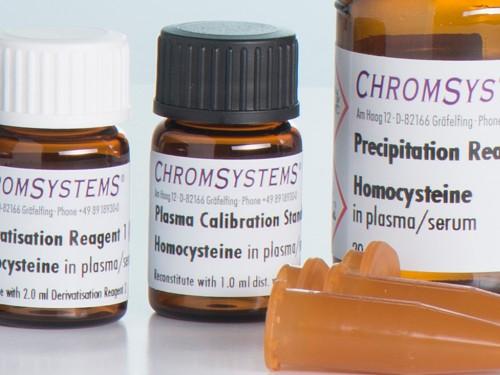 39004 HPLC plasma calibration reagent homocysteine