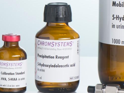 51005 HPLC precipitation reagent 5-HIAA urine