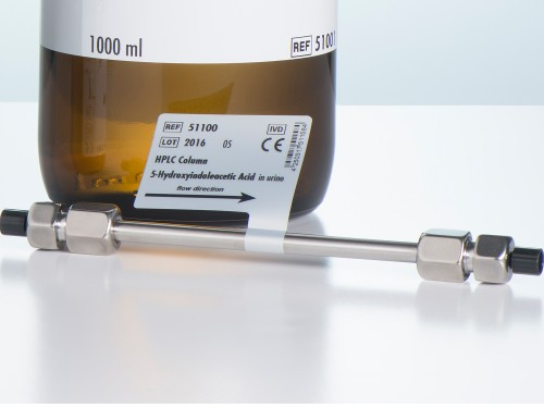 51100 HPLC column 5-HIAA urine