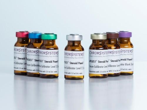 72038 multilevel calibrator steroids panel1 serum plasma