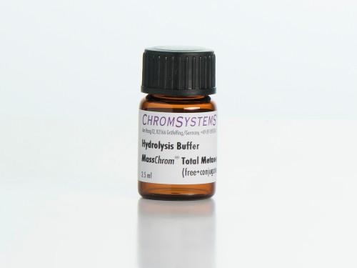 80703 LCMS Biogenic amines hydrolysis buffer urine