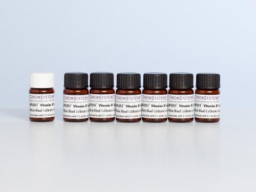 52003 HPLC whole blood calibration standard vitamin B1 vitamin B6