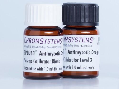 92051 LCMS TDM Series A 3PLUS1 calibrator antimycotic drugs