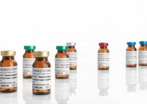 MassCheck® Immunosuppressants Whole Blood Controls