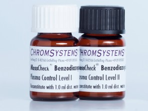 0237 0238 0239 LCMS TDM Series A controls benzodiazepines1