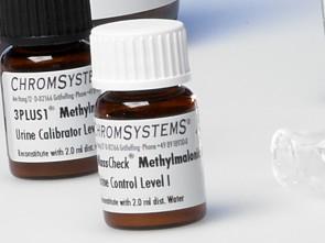 MassCheck® Methylmalonic Acid Urine Controls