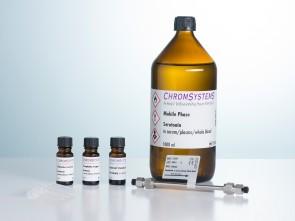 Serotonin in Serum/Plasma/Whole Blood - HPLC