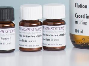 48003 HPLC crosslinks urine calibration standard