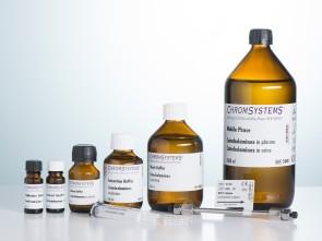 Catecholamines in Plasma - HPLC