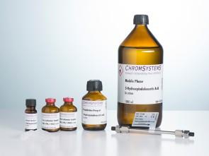 5-HIAA in Urine - HPLC