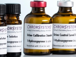 1-Hydroxypyrene Urine Calibration Standard