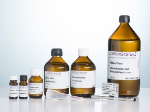 6000-COMBI HPLC Kit Catecholamines Urine combined analysis