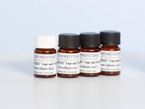 3PLUS1® Multilevel Serum Calibrator Set (including both epimeric forms)