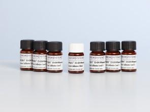 6PLUS1® Multilevel Serum Calibrator Set 25-OH-Vitamin D3/D2
