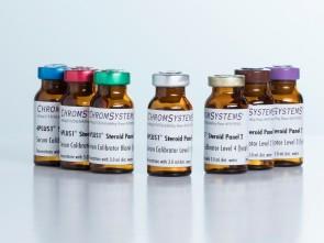 72039 multilevel calibrator steroids panel2 serum plasma