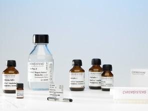 80700-C 80700-96 LCMS kit biogenic amines urine total metanephrine normetanephrine 3-methoxyryramine